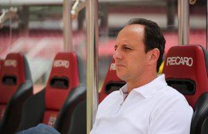 Novo treinador precisa do futebol total pra decolar - Foto Site Oficial - Igor Amorim