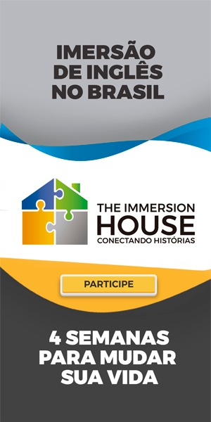 Publicidade Immersion House