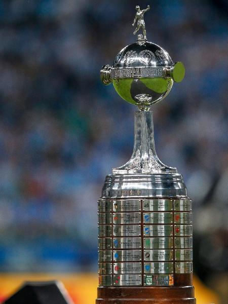 SPNet Libertadores Saiba Como Assistir Aos Jogos De